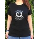 Camiseta Pedals d'Occitània Mujer
